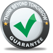 Think Beyond Tomorrow Guarantee